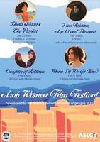 Arab Woman Film Festival